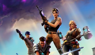 Fortnite cracked $US1.2 billion in sales within months of its release and has made a billionaire out of its creator.