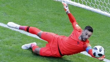9d20a683106 Lloris hits back as Belgium say French are  anti-football