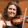 Lorenza Borrani shines as ACO tinkers with Beethoven and Prokofiev