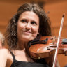 Lorenza Borrani shines as ACO tinkers with Beethoven and Prokofiev