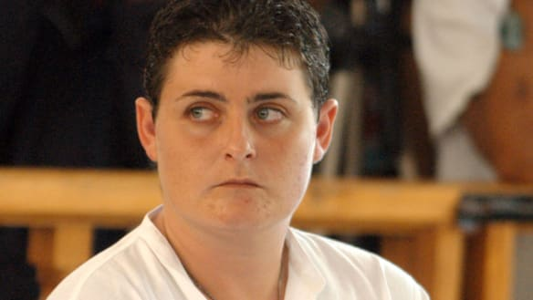 Bali Nine's Renae Lawrence to be released