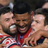 Why the pressure is on the Roosters to deliver an NRL title