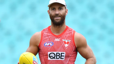 Jarrad McVeigh has been ruled out for a month with a calf injury - his third soft-tissue problem this year.