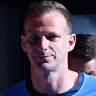 From A-League title-hunting to 'daddy day care' for Sydney FC skipper