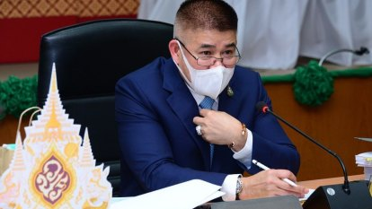Thai minister's criminal past in Australia set for fresh court hearing