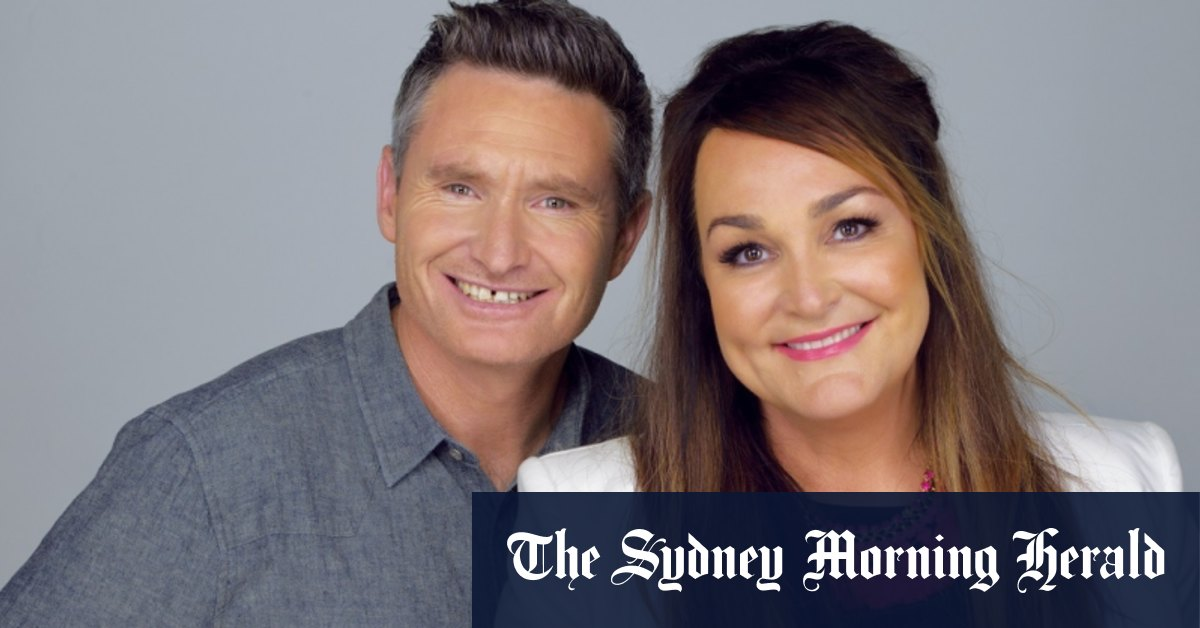 Kate Langbroek Dave Hughes take on new roles at rival radio stations – The Sydney Morning Herald