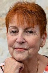 Frances White.