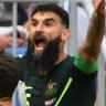 Van Marwijk drills Socceroos on body language ahead of Peru clash