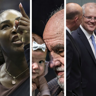 A captivating rescue, a new PM and a poo jogger: The Sydney