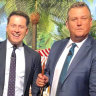 Tim Gilbert last host to announce departure from Today amid shake-up