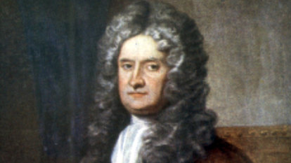 How to make a virtue of self-isolation: the plague and Isaac Newton's year of invention