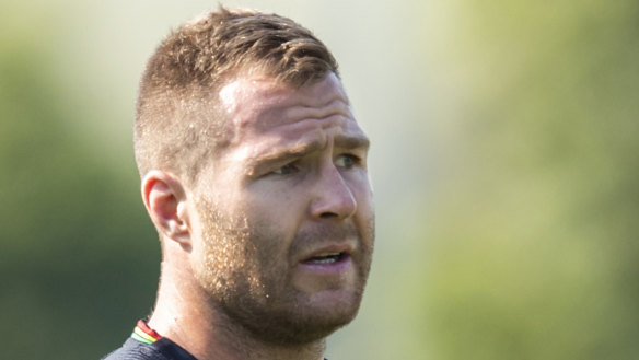Merrin and McGuire exit Penrith and Brisbane