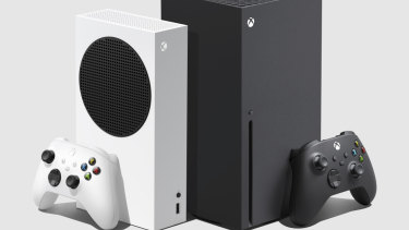 The deal is a major coup for Microsoft ahead of the release of the Xbox Series S and the Series X.