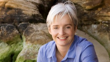 Marine biologist and UNSW Australia's research pro vice-chancellor and Emma Johnston.