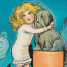 May Gibbs' picture book published for the first time in Australia