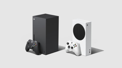 Xbox announces next-gen details, including $500 all-digital console