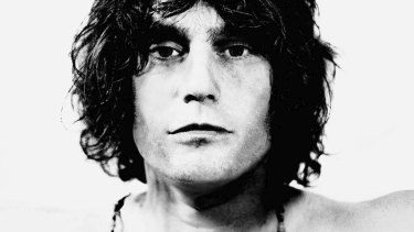 Justin Burford will play the role of Jim Morrison for the show Break on Through at the Astor Theatre on July 3.