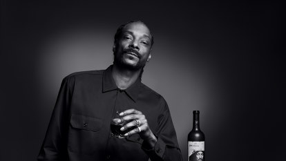 How Treasury Wine turned to gangsta rapper Snoop Dogg to solve its Crimes
