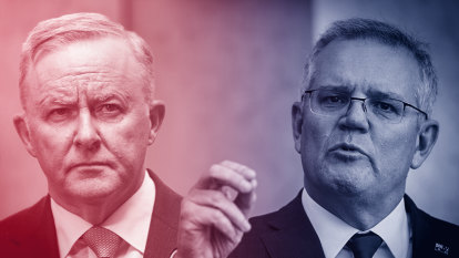 Morrison's gains show Labor cannot underestimate its opponent