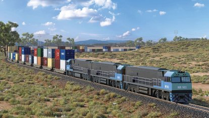 South-east Queensland concerns over Inland Rail to be aired