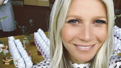 It's not a good time to be a celebrity. But Paltrow isn't the worst