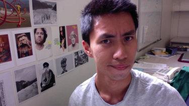 Jun Tong walked into a clinic last week and had an AstraZeneca jab.