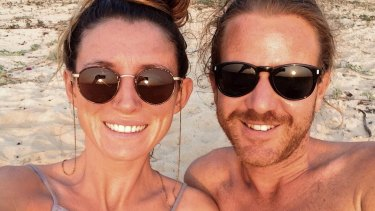 Bloggers Jolie King and Mark Firkin were freed from Evin prison after a short stay in detention.