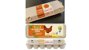 Bridgewater Poultry, based in Victoria, recalled a range of its products that are sold across the country after a potential salmonella scare.