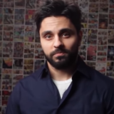 One of the original YouTube stars Ray William Johnson.