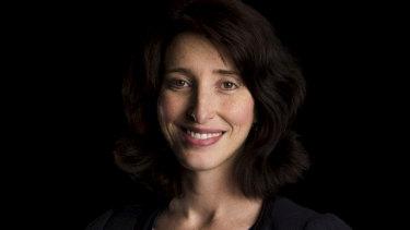 Dr Jemma Green, co-founder of Power Ledger.