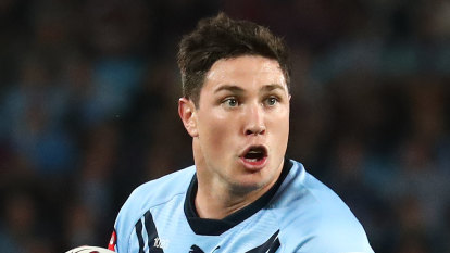 'He was great': Fittler has no regrets over Moses' selection