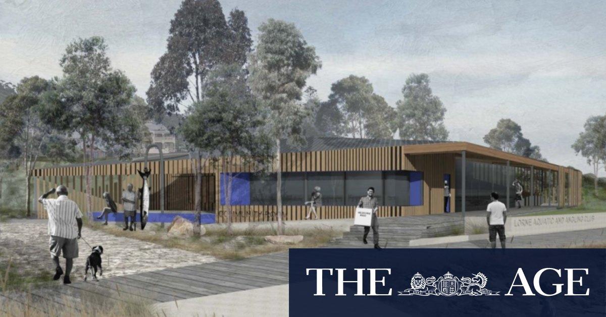 Lorne development raises fears of lost heritage – The Age
