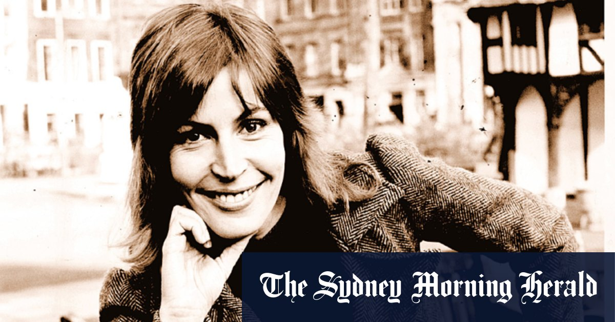 I Am Woman director leads tributes to Helen Reddy – Sydney Morning Herald