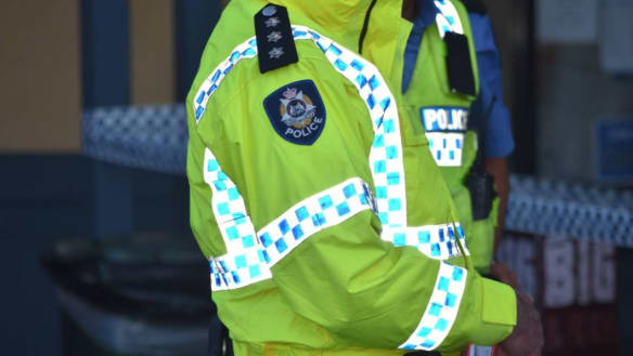 Man charged after standoff with TRG in Perth's east