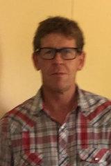 Michael Bowman, 57, of Mt Waverley, is an experienced bushwalker.