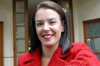 Sydney businesswoman Melissa Caddick stole from friends and family.