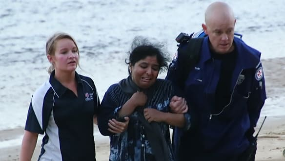 Surf lifesavers issue plea to families amid drowning tragedy