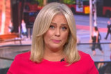 Sunrise co-host Samantha Armytage has announced that she is quitting the breakfast show.