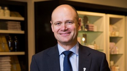 Former Myer boss Richard Umbers predicts more pain ahead for Australian retail