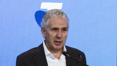 Telstra chief Andy Penn faces major test at upcoming AGM