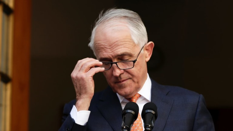 The leadership spill that deposed Malcolm Turnbull will also substantially deplete the public purse.