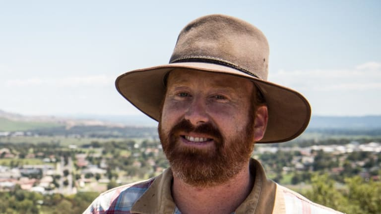 The Mayor of Muswellbrook Martin Rush is under investigation over an alleged assault.