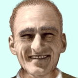 A police image suggesting what an older Elmer Crawford might look like.
