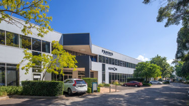 Medlab Pty Ltd has expanded with a new site at 1 Lord Street, Botany.