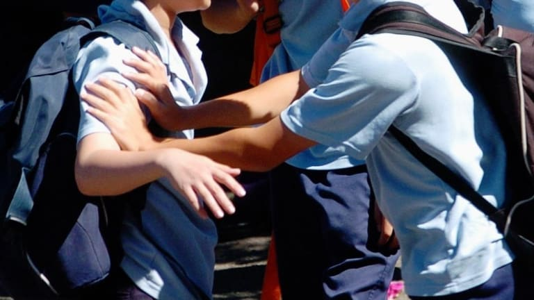 """Violence in schools is a """"growing concern"""" for WA teachers."""