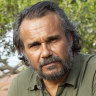 Aaron Pedersen reveals an intimate story of country and place
