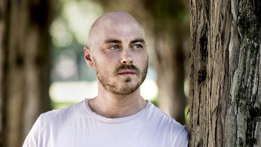 Chris Csabs is a survivor of gay conversion therapy.