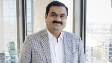 Adani's billionaire founder, Gautam Adani, is taking a gamble but other Galilee miners may need to take even bigger ones if their projects are to get up.
