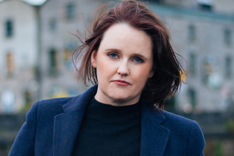 Dervla McTiernan will publish her third crime novel in 2020.