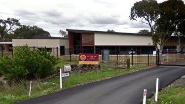 Al Siraat College in Epping has been closed since July 14.